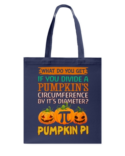 Math Pumpkin Pi