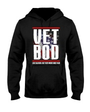 Vet Bod - Like Dad Bod Hooded Sweatshirt thumbnail
