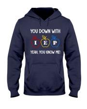 IEP Yeah You know me  Hooded Sweatshirt thumbnail