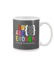 You are Enough Mug thumbnail