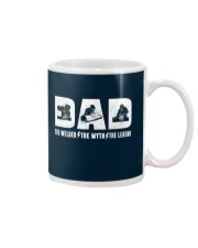 Dad - The Welder Mug thumbnail