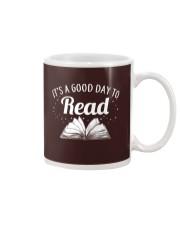 It's a good day to Read Mug thumbnail