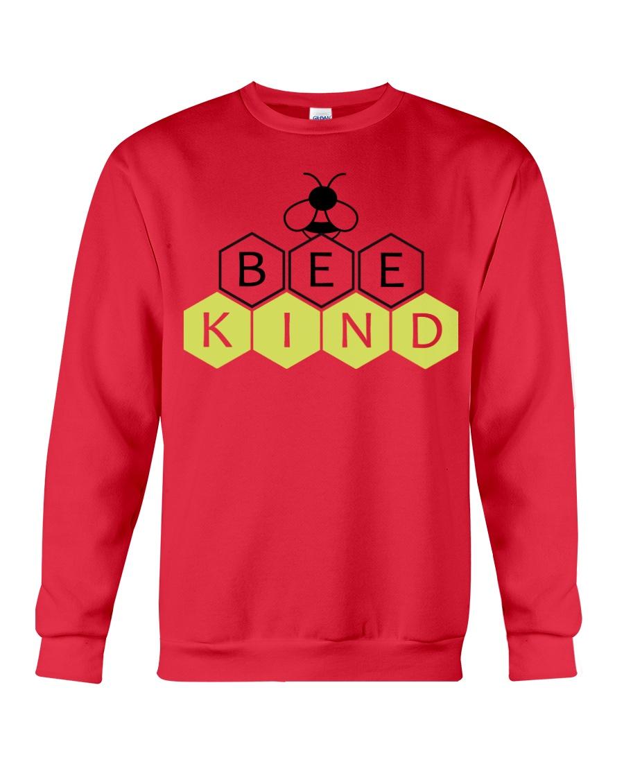 BEE KIND Crewneck Sweatshirt