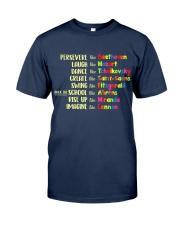 Music Teacher Shirt Classic T-Shirt thumbnail