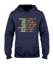 Music Teacher Shirt Hooded Sweatshirt thumbnail