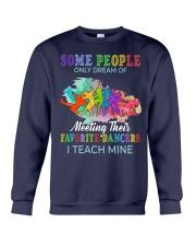 Favorite Dancers Crewneck Sweatshirt thumbnail