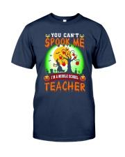 I'm A Middle School Teacher Classic T-Shirt tile