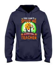 I'm A Middle School Teacher Hooded Sweatshirt thumbnail