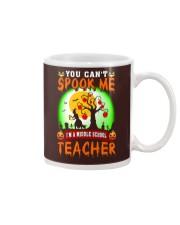 I'm A Middle School Teacher Mug thumbnail