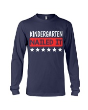 Kindergarten Nailed it  thumb