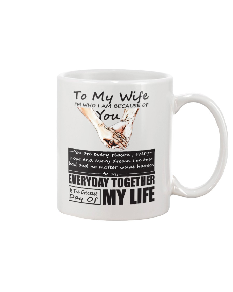 You Are My Reason  Mug