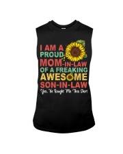 MLS001 - PERFECT GIFT FOR MOTHER-IN-LAW Sleeveless Tee thumbnail