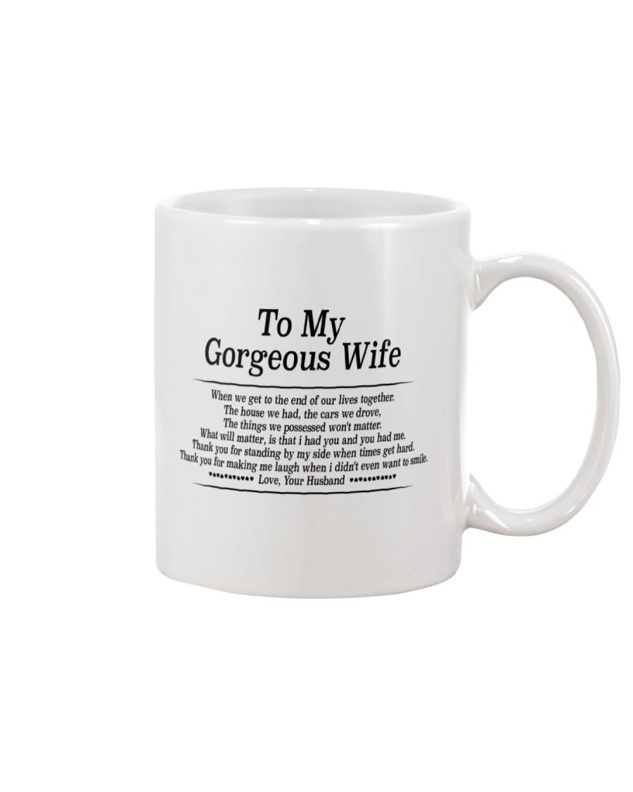 WF019 - GIFT FOR WIFE Mug