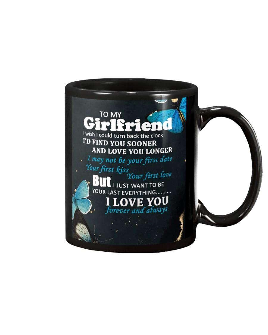 GF031 - GIFT FOR GIRLFRIEND Mug