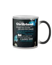 GF031 - GIFT FOR GIRLFRIEND Color Changing Mug thumbnail
