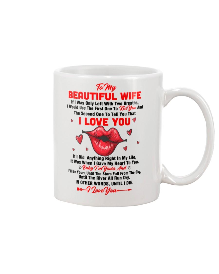 WF025 - GIFT FOR WIFE Mug