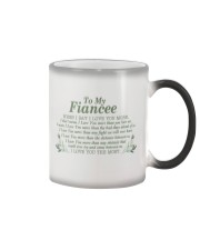 FE007 - GIFT FOR FIANCEE Color Changing Mug thumbnail