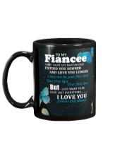 FE008 - GIFT FOR FIANCEE Mug back