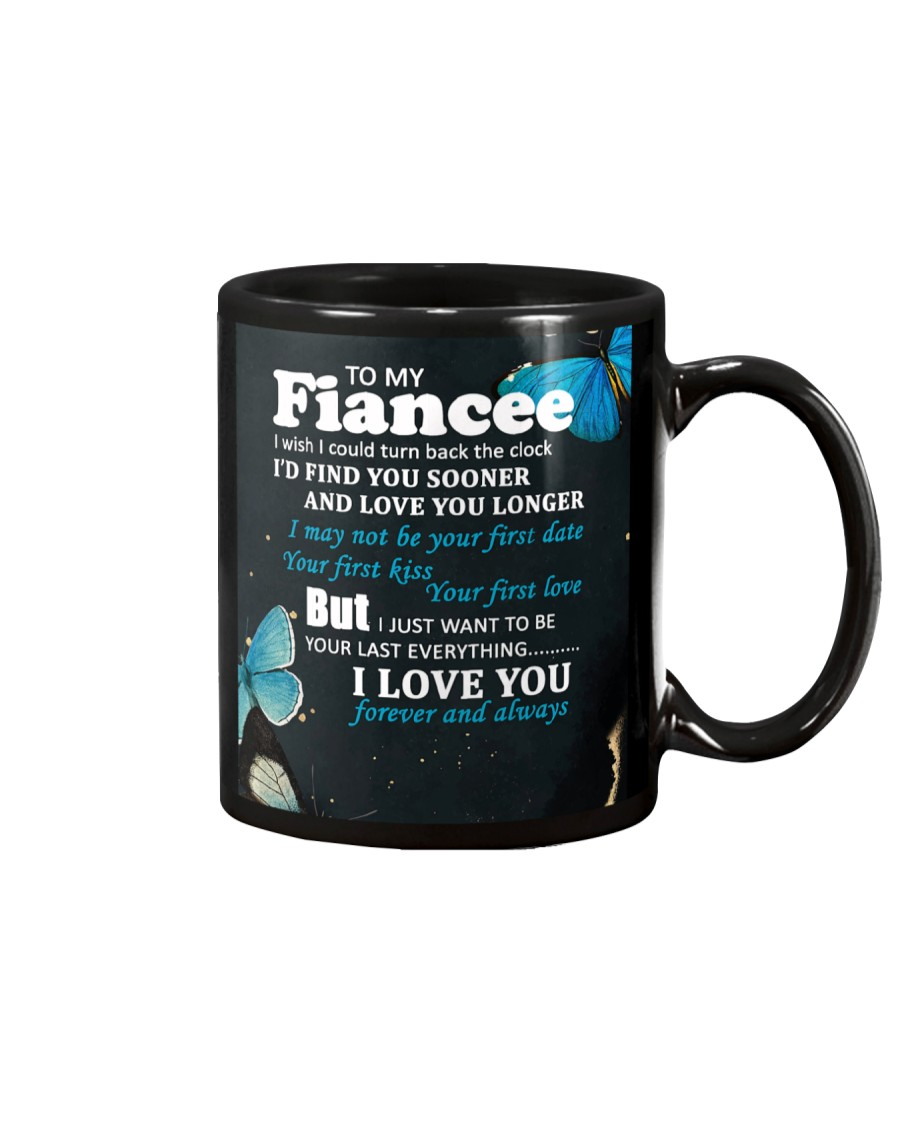 FE008 - GIFT FOR FIANCEE Mug