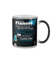 FE008 - GIFT FOR FIANCEE Color Changing Mug thumbnail