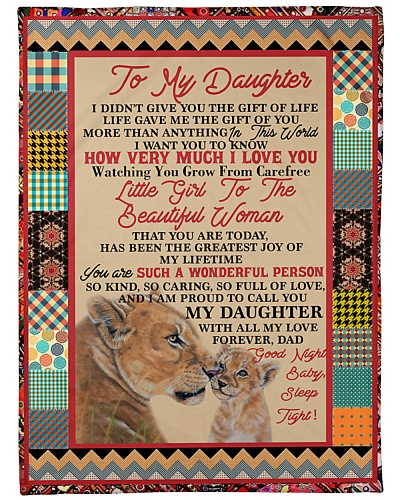 DD1001 - GIFT FOR DAUGHTER