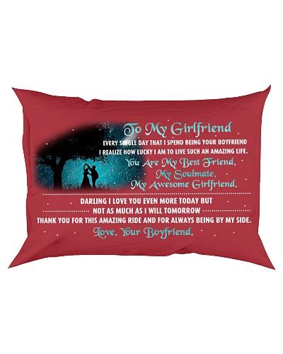 TO MY GIRLFRIEND - EVERY SINGLE DAY
