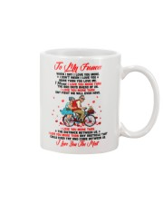 FE011 - GIFT FOR FIANCEE Mug front