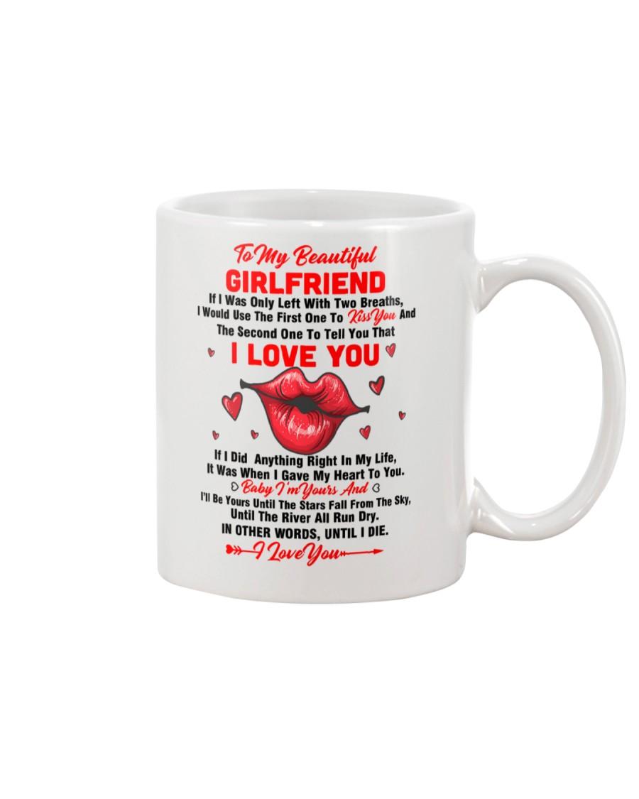 GF035 - GIFT FOR GIRLFRIEND Mug