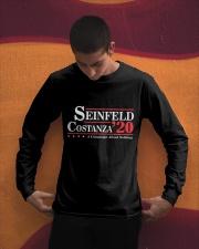 seinfeld 2020 shirt Long Sleeve Tee apparel-long-sleeve-tee-lifestyle-01