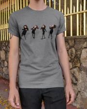 elainedancing-seinfeld Classic T-Shirt apparel-classic-tshirt-lifestyle-21