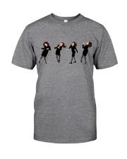 elainedancing-seinfeld Classic T-Shirt front