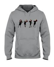 elainedancing-seinfeld Hooded Sweatshirt thumbnail