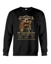 beastie-anniversary-2021 Crewneck Sweatshirt thumbnail