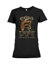beastie-anniversary-2021 Premium Fit Ladies Tee tile