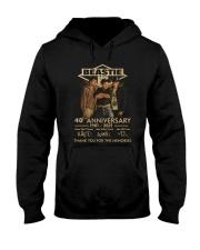 beastie-anniversary-2021 Hooded Sweatshirt thumbnail