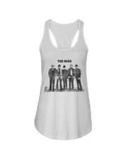 THE BAND SHIRT Ladies Flowy Tank thumbnail