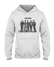 THE BAND SHIRT Hooded Sweatshirt thumbnail