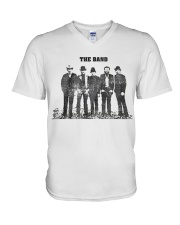 THE BAND SHIRT V-Neck T-Shirt thumbnail
