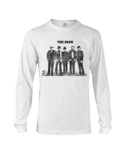 THE BAND SHIRT Long Sleeve Tee thumbnail