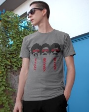 beastie-bys Classic T-Shirt apparel-classic-tshirt-lifestyle-17