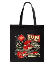 SUN RECORDS  Tote Bag thumbnail