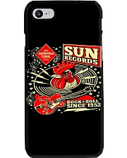 SUN RECORDS  Phone Case thumbnail