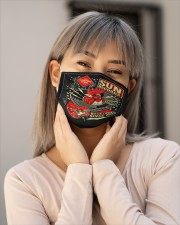 SUN RECORDS  Cloth face mask aos-face-mask-lifestyle-17