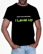 Level it Up All-over T-Shirt aos-all-over-T-shirt-lifestyle-front-03