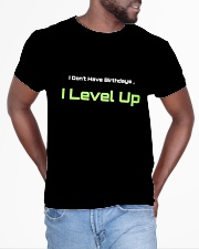 Level it Up All-over T-Shirt aos-all-over-T-shirt-lifestyle-front-04