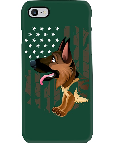 Happy 4th of July and German Shepherd Dog Lovers