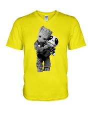 fdsh V-Neck T-Shirt front