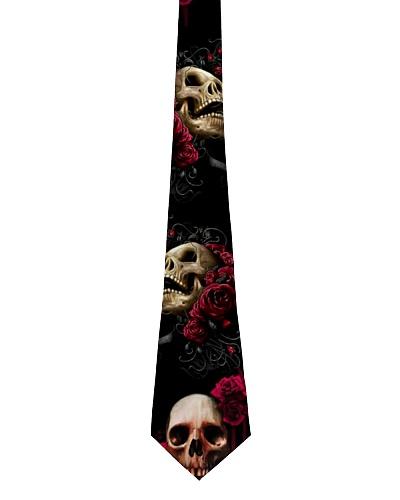 Floral Skull Skeleton