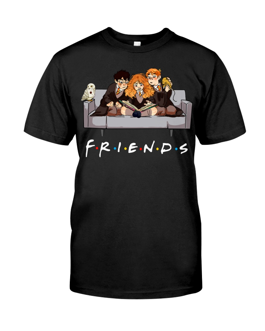 hdghdgd Classic T-Shirt
