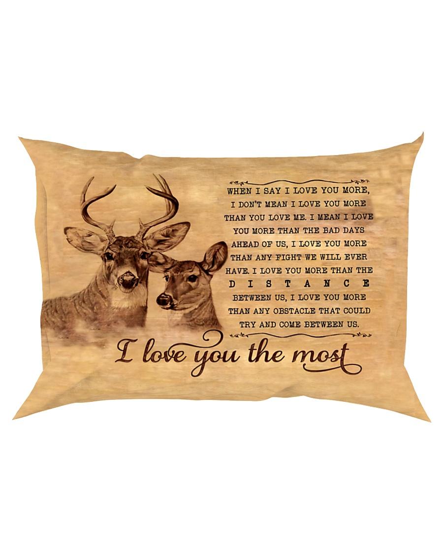 hdgd Rectangular Pillowcase